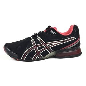 Asics GEL Reprisal Running Shoes Womens 8